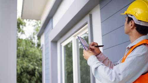 Bronx home inspection