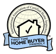 First Time Home Buyer logo