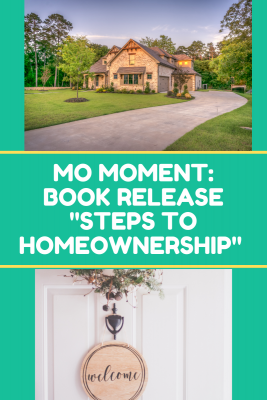 Mo moment book release