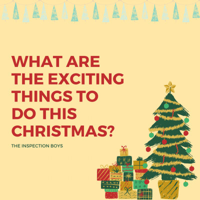 What are the exciting things to do this Christmas?
