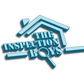 The Inspection Boys of Nassau County logo