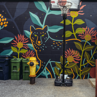 DIY Mural