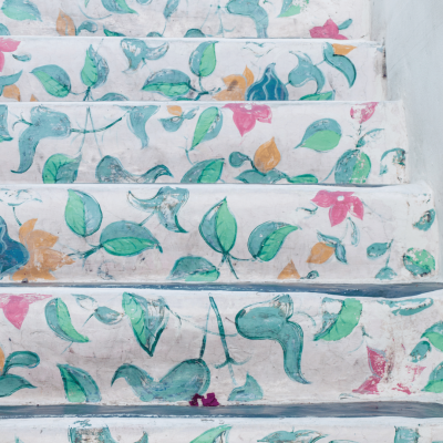 Design your stairs