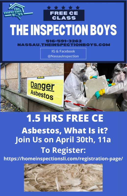 Asbestos, what is it?