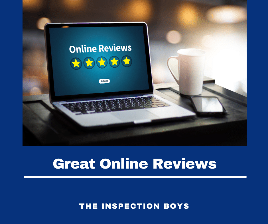 Great Online Reviews