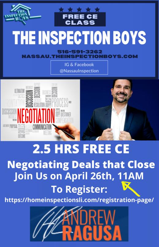 Negotiating Deals that Close