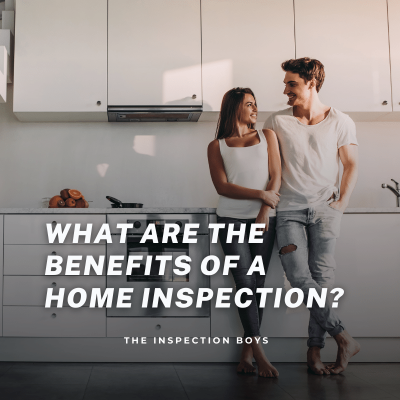home inspection benefits
