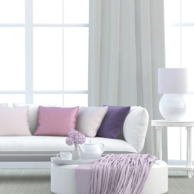 proper lighting for your organized living room