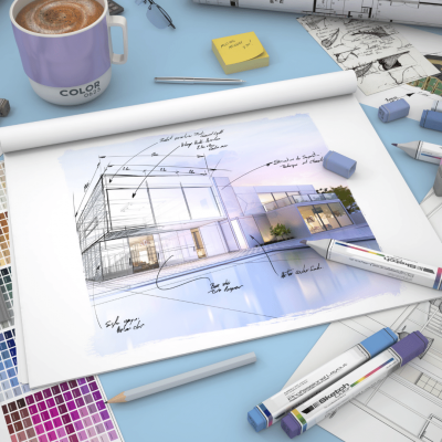 design and planning (house renovation)
