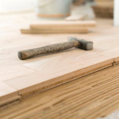 Fine Carpentry Finish