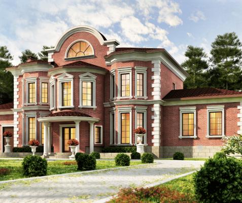 big house