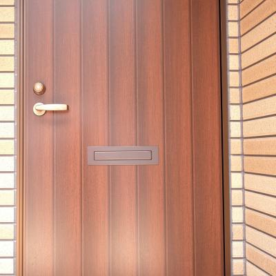 Strengthen Your Exterior Door